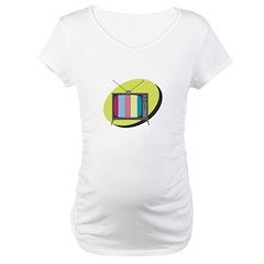 Retro Color TV Shirt