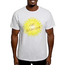 Get Solarized T-Shirt