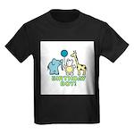 Birthday Boy Kids Dark T-Shirt