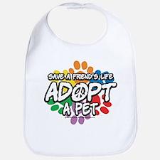 Paws-Adopt-2009 Bib