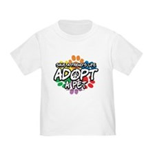 Paws-Adopt-2009 T