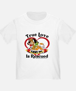 Rescued-Love T