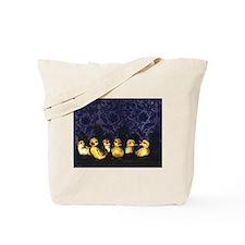 Unique Duck tote Tote Bag