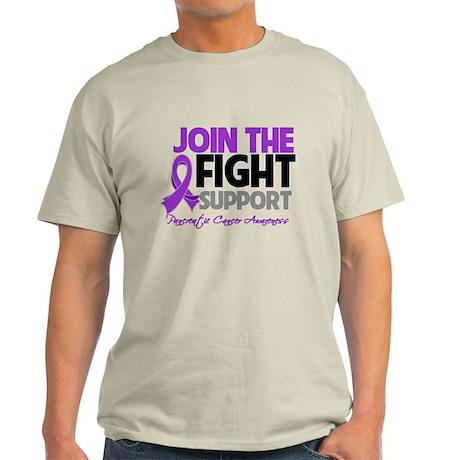 JoinTheFight-Cancer Light T-Shirt
