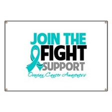 JoinTheFight-Cancer Banner