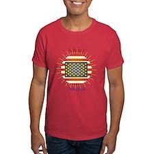 Solarize America T-Shirt