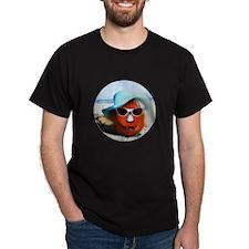 beached pumpkin T-Shirt