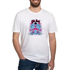 God Sent Boxer Shirt