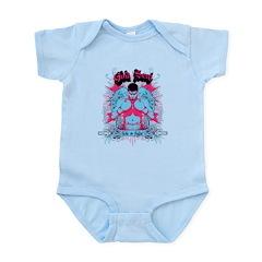 God Sent Boxer Infant Bodysuit