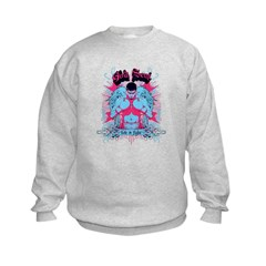 God Sent Boxer Sweatshirt