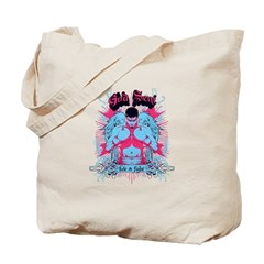 God Sent Boxer Tote Bag