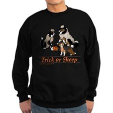 Trick or Sheep Sweatshirt