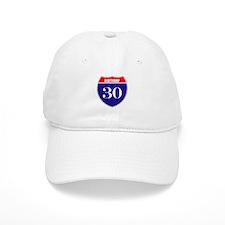 30th Birthday! Baseball Cap