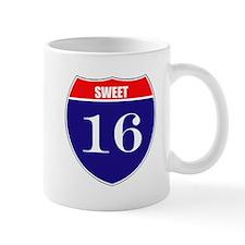 16th Birthday! Mug