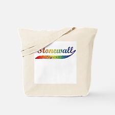 Stonewall Tigers Tote Bag