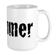 Love Drummers Mug