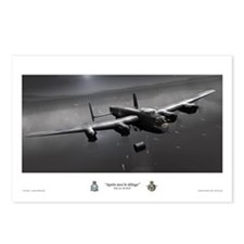 Dambusters Postcards (Package of 8)