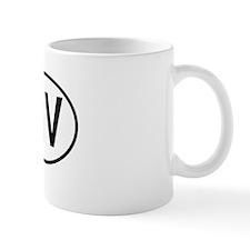MV Euro Mug