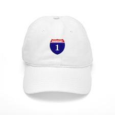 1st Anniversary! Baseball Cap