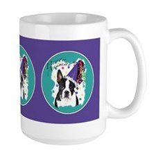 Boston Terrier Party Animal Mug
