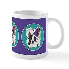 Boston Terrier Party Animal Mug