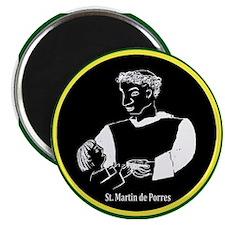 Martin De Porres Magnet