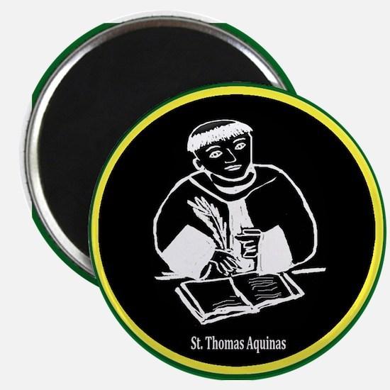 Thomas Aquinas Magnet