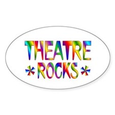 Theatre Decal