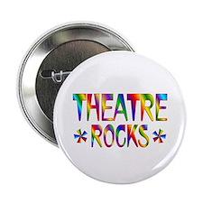 """Theatre 2.25"""" Button"""
