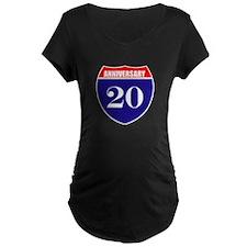 20th Anniversary! T-Shirt