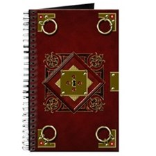 Red Book of Rings Journal