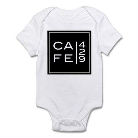 Cafe 429 Infant Bodysuit