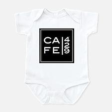 Cafe 429 Infant Bodysuit
