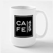 Cafe 429 Mug