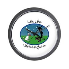 Cute Other sports Wall Clock