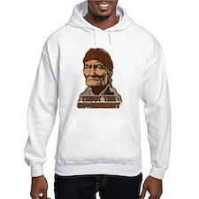 Geronimo Trust Government Hoodie