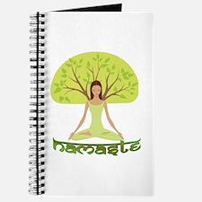 Namaste Tree Journal