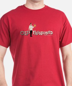 Old Fashioned Mad Men T-Shirt