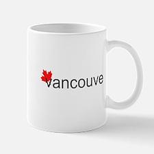 """Vancouver """"hot"""" Mug"""