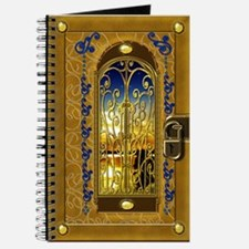 Golden Sky Journal