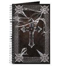 Gothic Black Journal