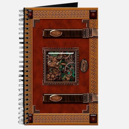 Orange Clockwork Journal