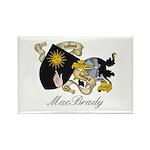 MacBrady Sept Rectangle Magnet (10 pack)