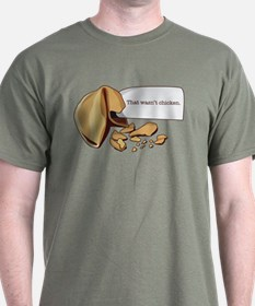 """""""Fortune Cookie"""" T-Shirt"""
