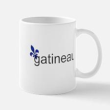 """Gatineau """"hot"""" Mug"""