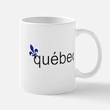 Québec 'hot' Mug