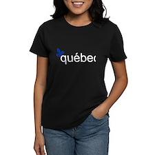 Québec 'hot' Tee