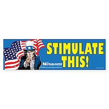 Stimulate This! (Bumper)