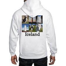 Iceland Jumper Hoody