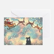 lulu cal Trailing clouds of magic Greeting Cards